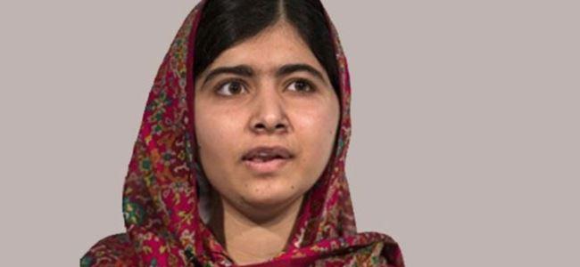 Malala Yusufzaya 24 saat koruma
