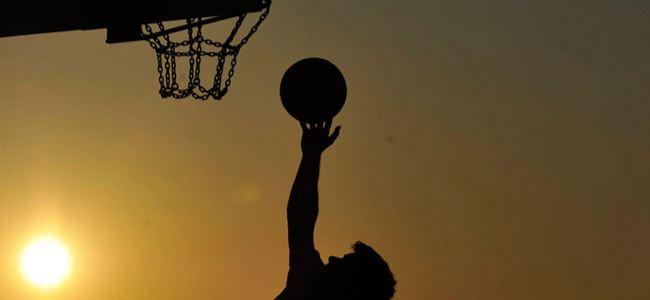 Basketbol sokağa taşınıyor
