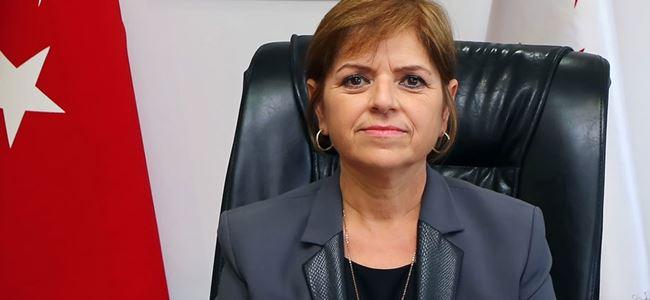 Dışişleri Bakanı Çolak, Ankara'da…