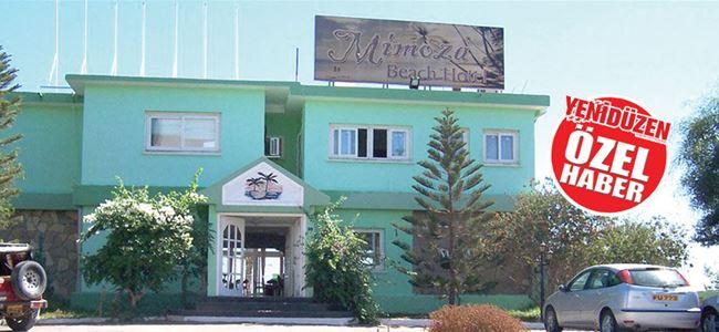 Mimoza Otel ara emri davası 3 Eylül'de…