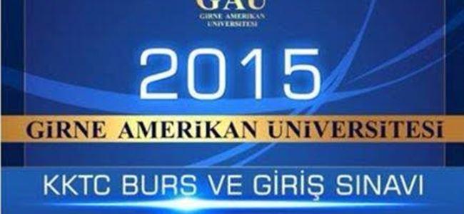 Girne Amerikan Üniversitesi'nden büyük fırsat