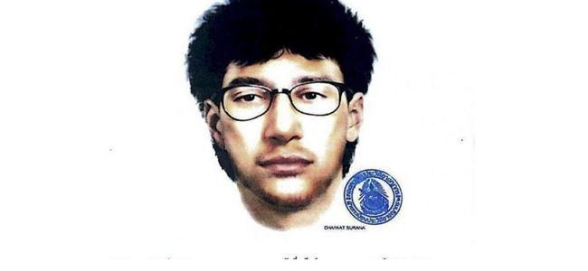 Bangkok bombacısı Türk vatandaşı iddiası