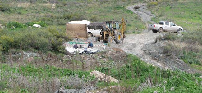 Kayıp kalıntıları ABD'ye gönderildi