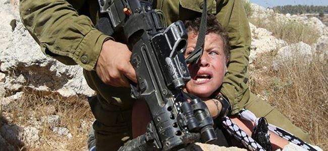 İsrailli askerle savaşı Filistinli aile kazandı