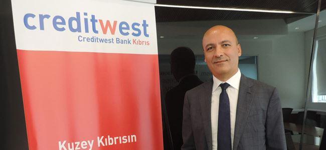 JCR, Credıtwest Bank'ın yatırım notunu teyit etti