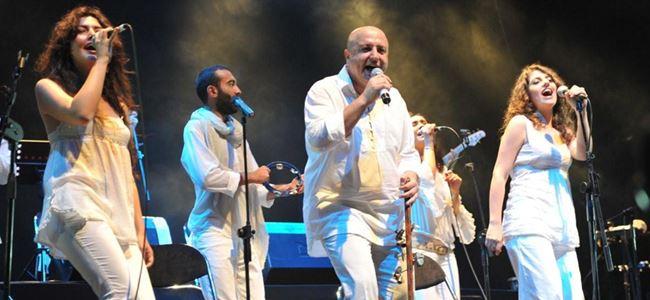 Mehmet Erdem ve Kardeş Türküler ile final