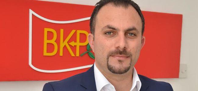 BKP, dövizle ilgili tedbirleri eleştirdi