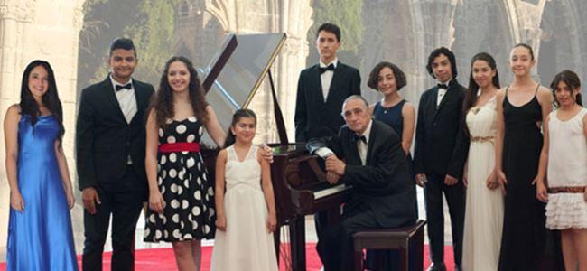 """""""Cyprus Piyano"""" 13 Eylül'de"""