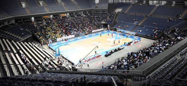 YDÜ maçlarını Ankara'da oynayacak
