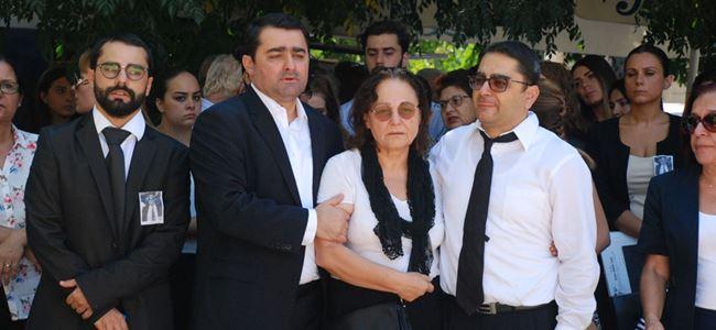 Ali Fevzi Yeşilada'ya son veda…