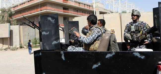 Irakta Türk işçiler kaçırıldı