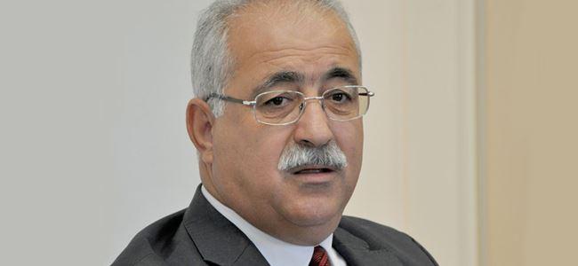"""İzcan: """"Kıb-Tek'teki statüko yıkılmalı"""""""