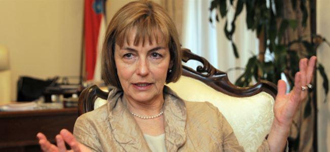 Hırvatistan Başbakan Yardımcısı BM Genel Sekreterliğine aday