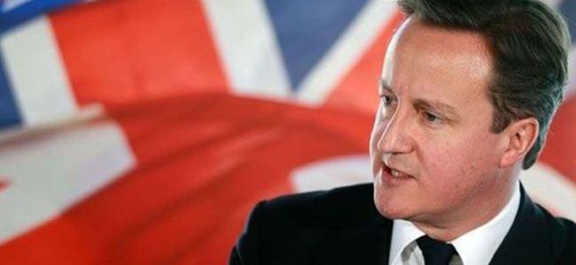 """Cameron: """"Binlerce sığınmacıyı daha alacağız"""""""