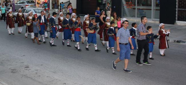 GÖÇ-TAŞ Kültür Sanat Festivali başlıyor