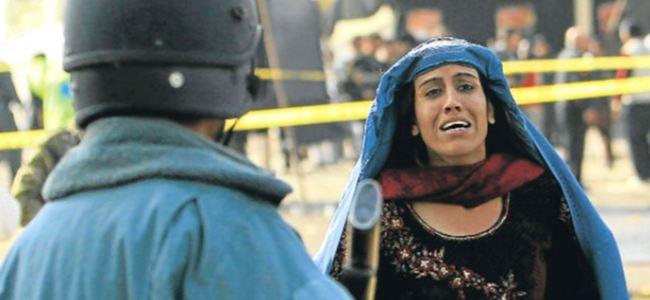 Afganistanda 13 yolcu öldürüldü