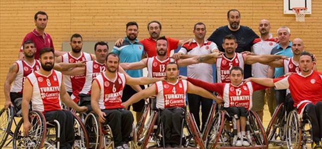 İbrahim'li Türkiye 2016 Rio'da