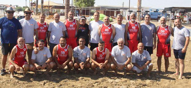 1.Deniz Festivali sportif etkinliklerle başladı