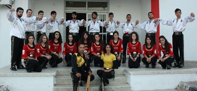 GÖÇ-TAŞ, Kültür Festivali 9-12 Eylül tarihlerinde…