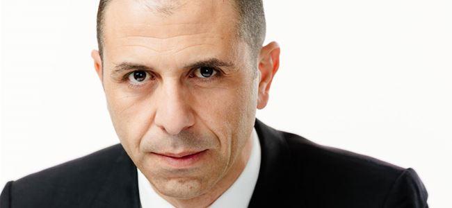 Özersay, Londra'da Kıbrıs müzakereleri konusunda seminer verecek