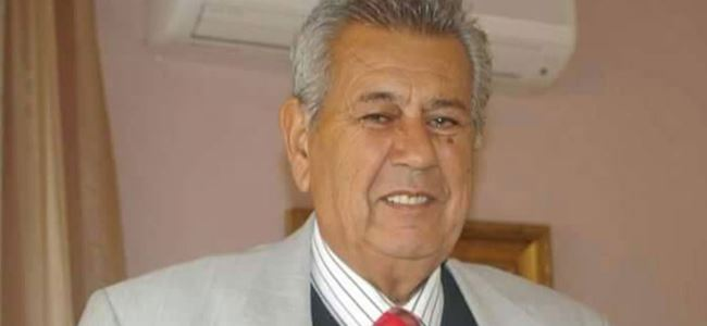 Özel Berova hayatını kaybetti