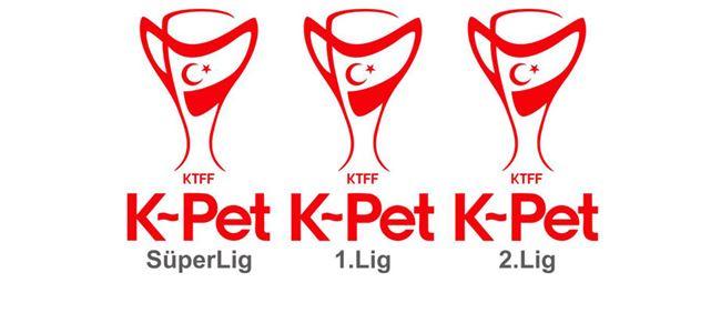 KTFF, K-Pet ile imzalıyor