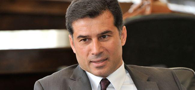 Özgürgün'den UBP başkan adayı olanlarla ilgili açıklama
