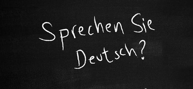 Almanca dil kursları başlıyor