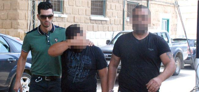 Bostancı'da 2 gram Bonzai'den tutuklandılar