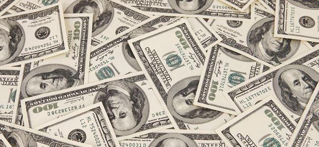 Polis sahte Amerikan Dolarları konusunda uyardı