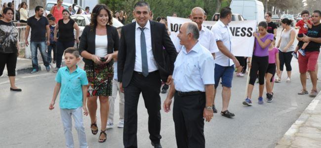 Akdoğanda festival günleri