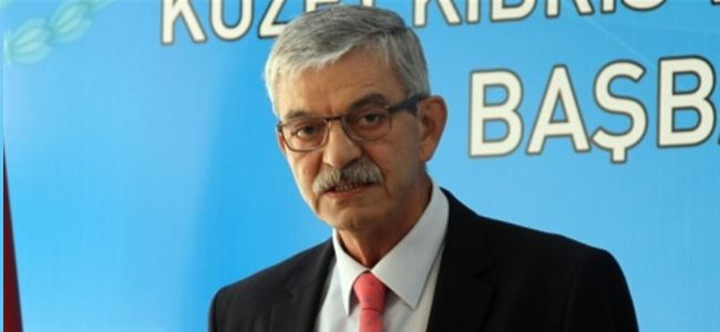 Başbakan Kalyoncu Ankara'ya gitti