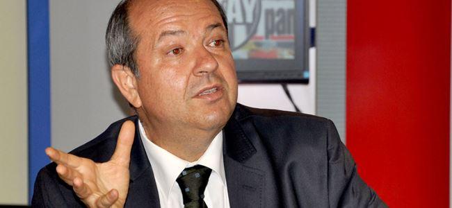 """Tatar: """"Özgürgün parti meclisini toplasın"""""""