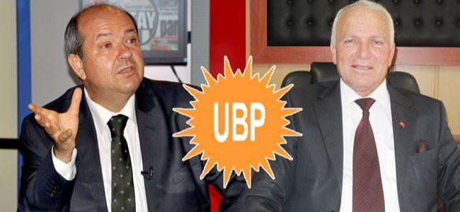 UBP'de gündem kurultayın ertelenmesi