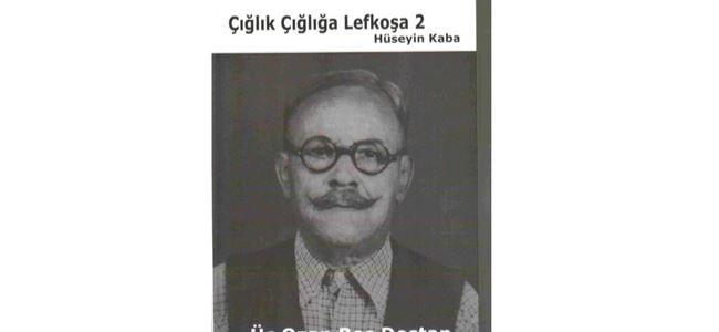 """""""Çığlık Çığlığa Lefkoşa 2"""" çıktı"""