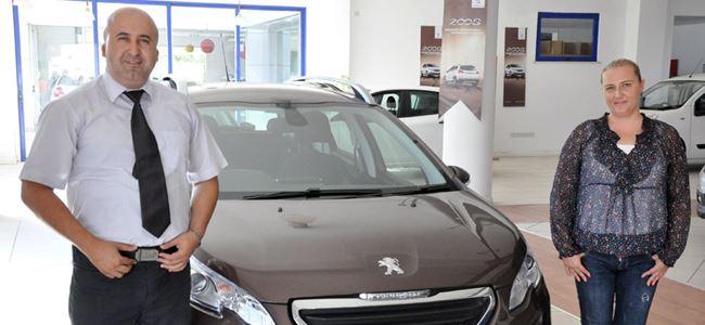 Peugeot'dan büyük indirim