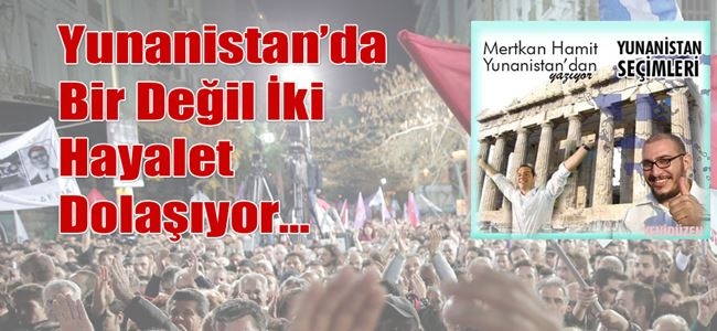 Yunanistan seçimleri 3