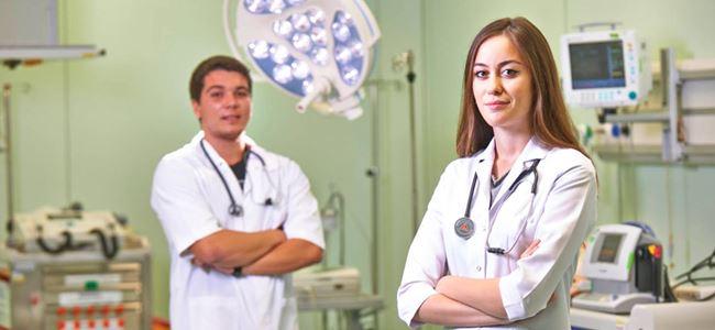 Öğrencilere ücretsiz sağlık hizmeti