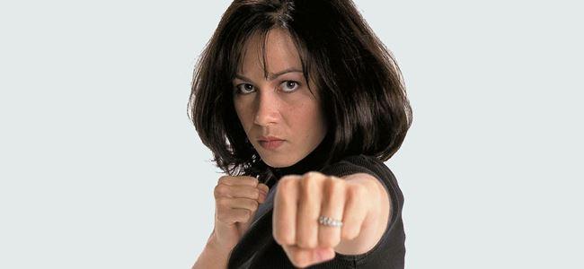 YDÜ, Bruce Lee'nin kızı Shannon Lee'yi ağırlayacak