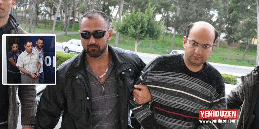 Maraşlı'ya 25 yıl, Tuncay'a 3 yıl hapis...