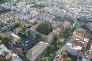 Sarayönü Meydanı'nın uzak ve yakın geçmişi