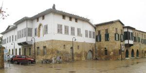 Eski Latin Başpiskoposluk Sarayı