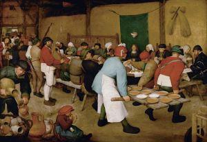 Bruegel the Elder'i anlamak…