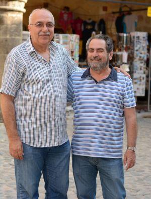 """İki Toplumlu Koro'nun ortak çağrısı; """"BARIŞA BİR ŞANS VER"""""""