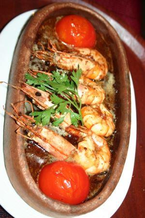 Mehmetçik Belediyesi Bafra Bostan Beach Restaurant