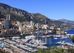Dünya telaşından uzakta bir cennet… Monaco