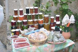 Eco turizm ve lezzetleri
