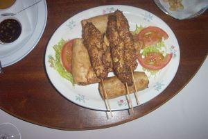 """Farklı bir damak tadı Çin Mutfağı  """"HO-HO-SHİK"""""""