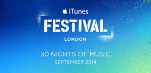 iTunes FESTIVAL BAŞLIYOR!