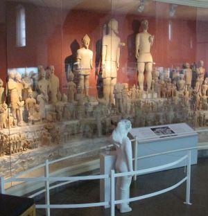Akdeniz köyünün eski eserleri 1
